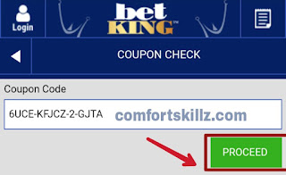 check betking ticket