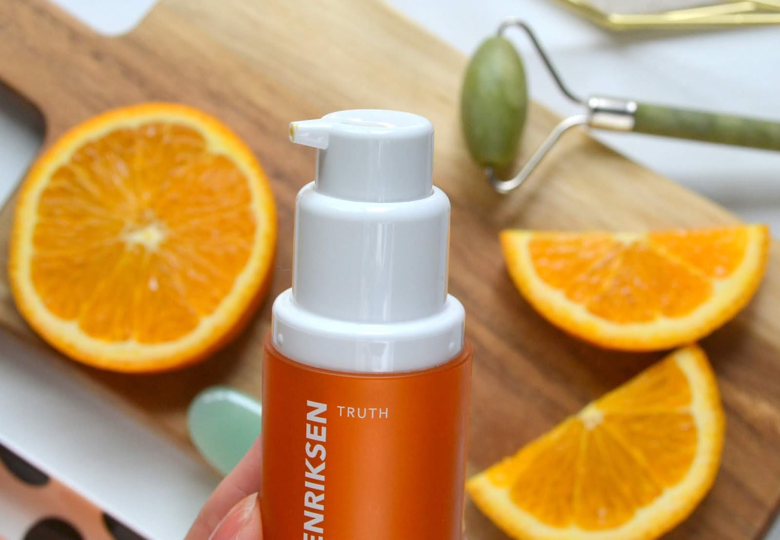 Skincare Ole Henriksen Banana Bright Vitamin C Serum Cosmetic Proof Vancouver Beauty Nail Art And Lifestyle Blog