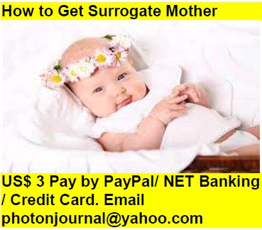 How to Get Surrogate Mother