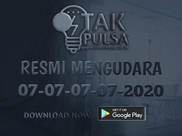 OTAK PULSA | PENDAFTARAN MEMBER PULSA DAN MASTER DEALER