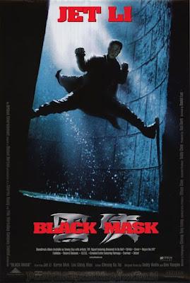 Sinopsis film Black Mask (1996)