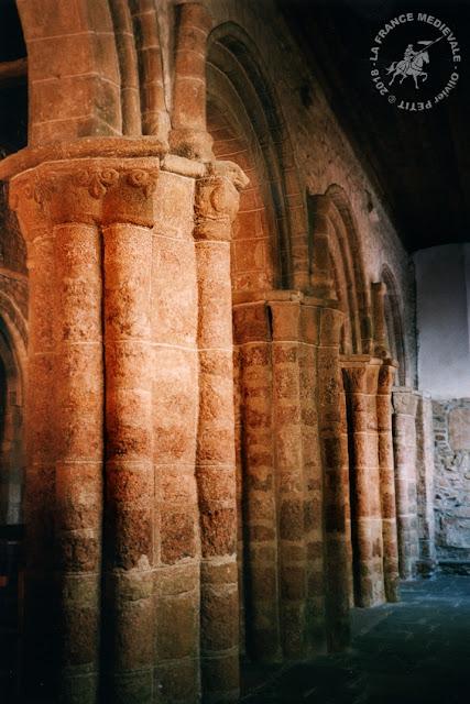 PERROS-GUIREC (22) - Eglise Saint-Jacques
