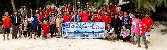 karjaw tour and travel