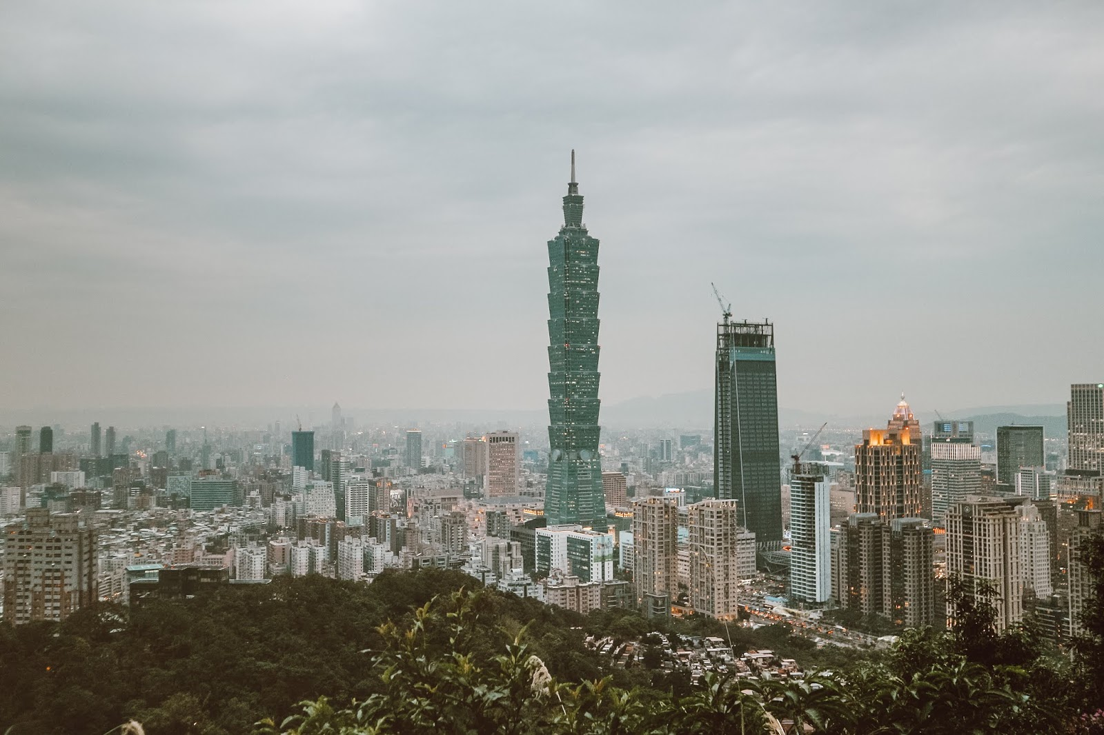 Rêveuse City Guide: Top 5 Places In Taipei, Taiwan