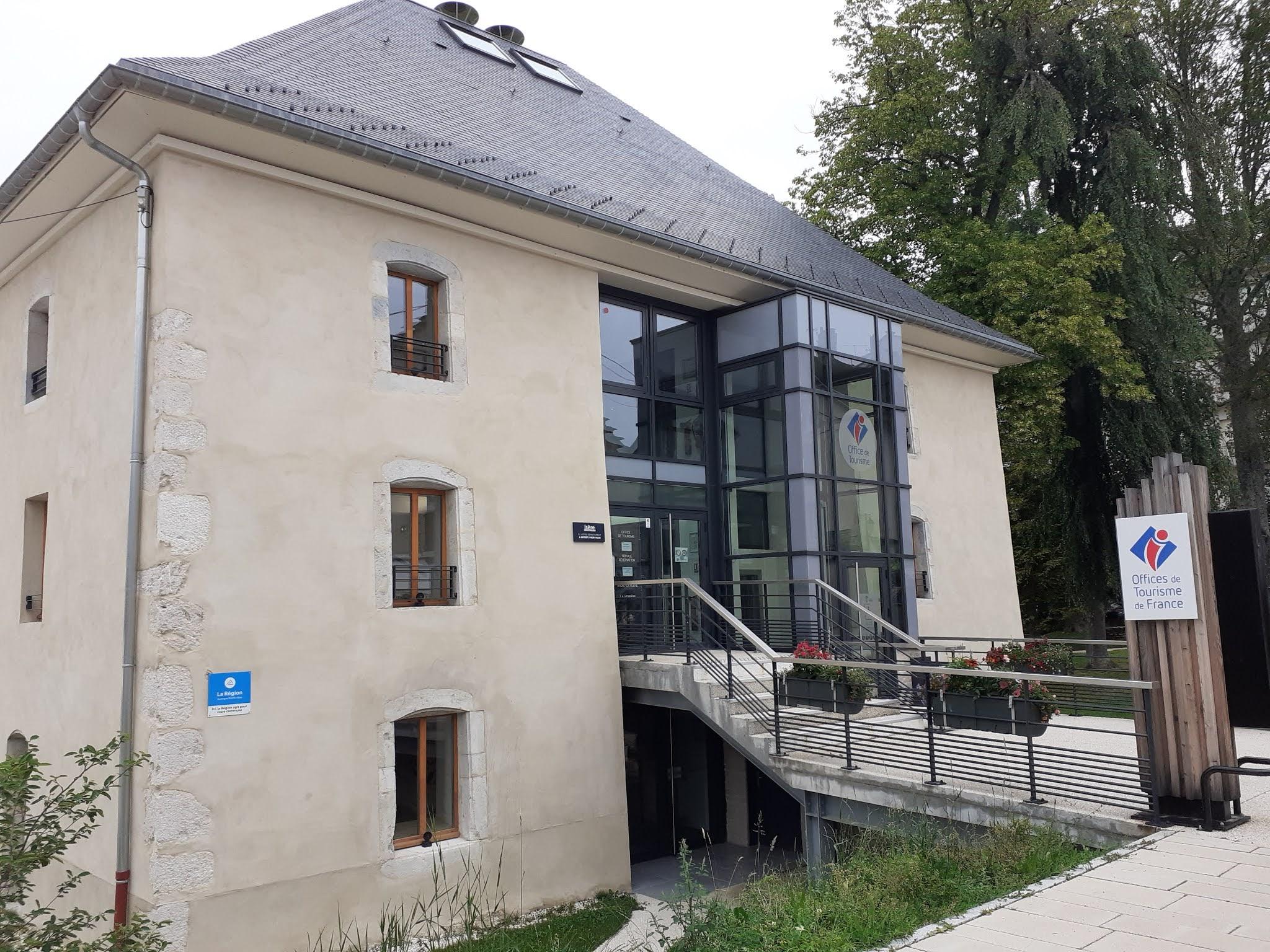 office du tourisme de Villard-de-Lans