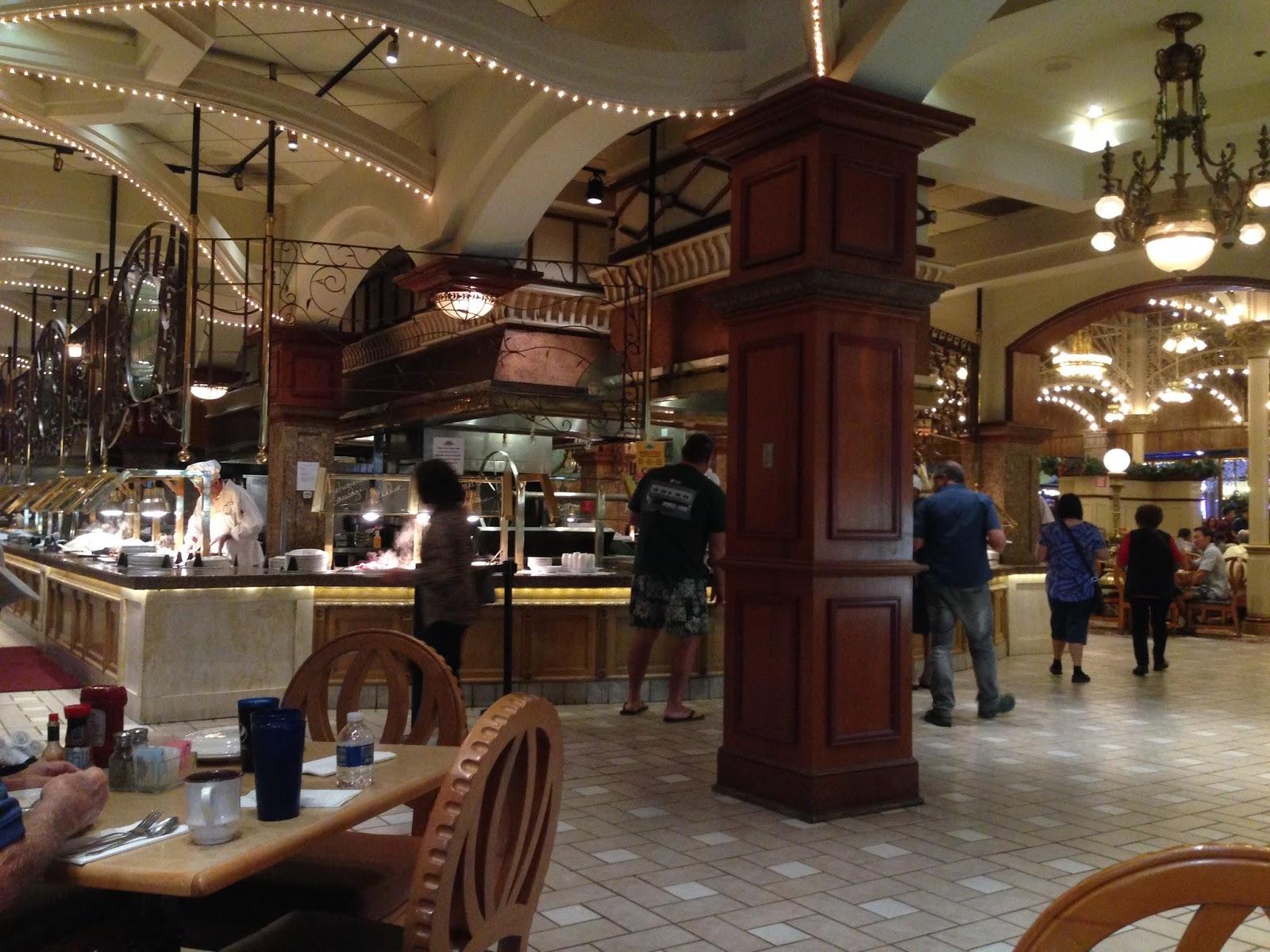 Ellis Island Players Club - Las Vegas Forum