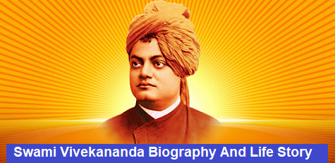 Swami Vivekananda Biography And Life Story