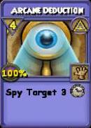 Wizard101 Great Detective Bundle - Arcane Deduction