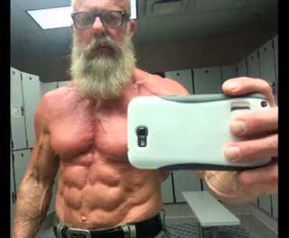 Age in Bodybuilding