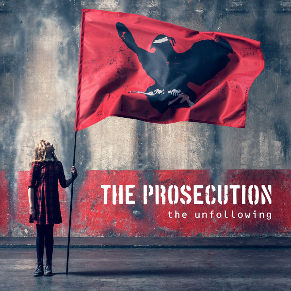 "The Prosecution release video for ""Lifelines"""