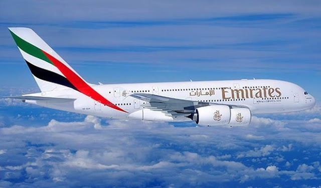 Emirates ends Abuja operation