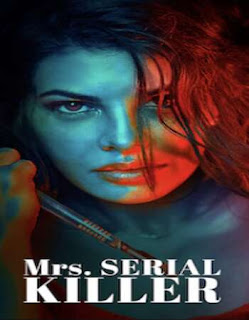 Mrs. Serial Killer 2020 Hindi