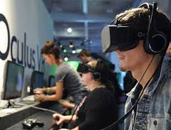 Elenco giochi per Oculus Rift