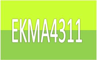 Soal Latihan Mandiri Studi Kelayakan Bisnis EKMA4311