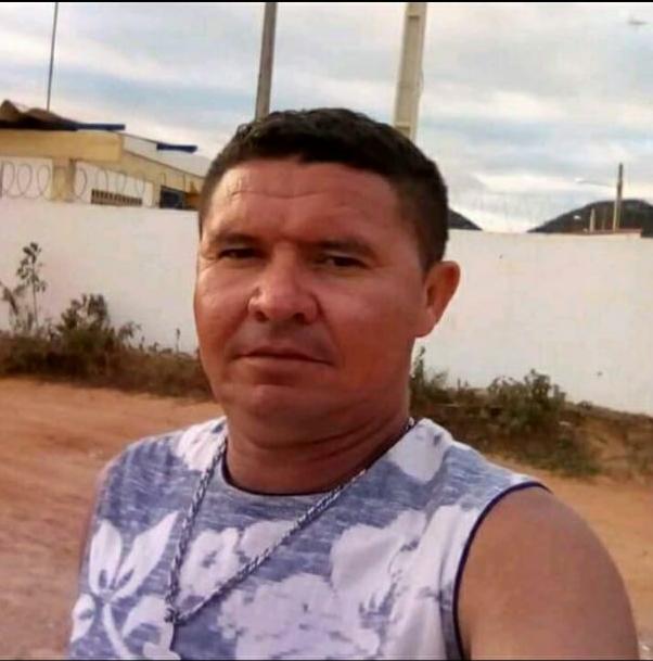 Homem sofre grave acidente de moto na cidade de Inajá-PE