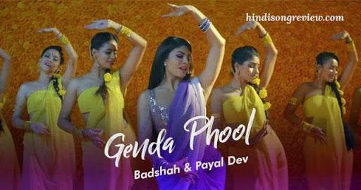 genda-phool-song-2020