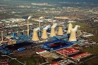 Kullkraftverk i Tianjin, Kina. Foto: Shubert Ciencia Lisens cc-by-2-0