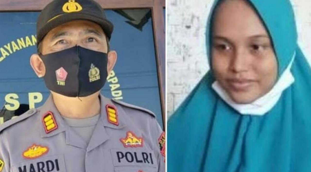 Bukan Angin,Pria Berinisial MS ini yang Diduga Hamili Siti Zainah, Polisi Sedang Memburunya