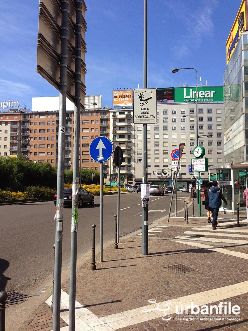 Scintilla Centro Estetico Segrate urbanfile - milano: zona loreto - il selvaggio di piazzale