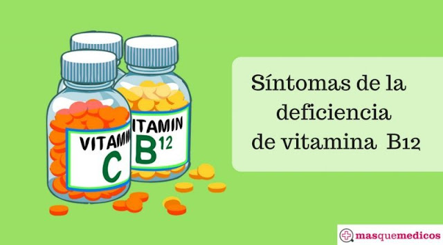 ¡No  ignores estos 5 signos  de deficiencia de vitamina B12!