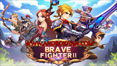 Download Brave Fighter 2 Legion Frontier Mod Apk v1.3 (Unlimited Money/Unlocked) Terbaru 2017