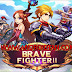 Download Brave Fighter 2 Legion Frontier Mod Apk v1.3 (Unlimited Money/Unlocked) Terbaru 2018