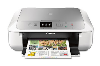 Canon PIXMA MG5722 Driver Download, Specification, Overview free