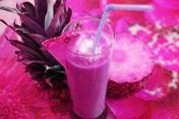 ананасовый сок от кашля