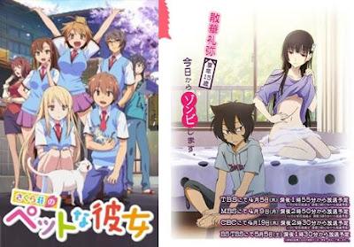 anime comedy romance terbaik sepanjang masa paling seru