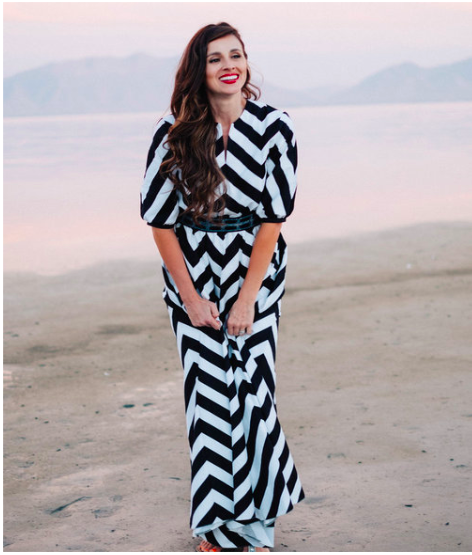 6c9787bbe180 About Modest Style of Clothes for Women - iamthecoffeechic.com
