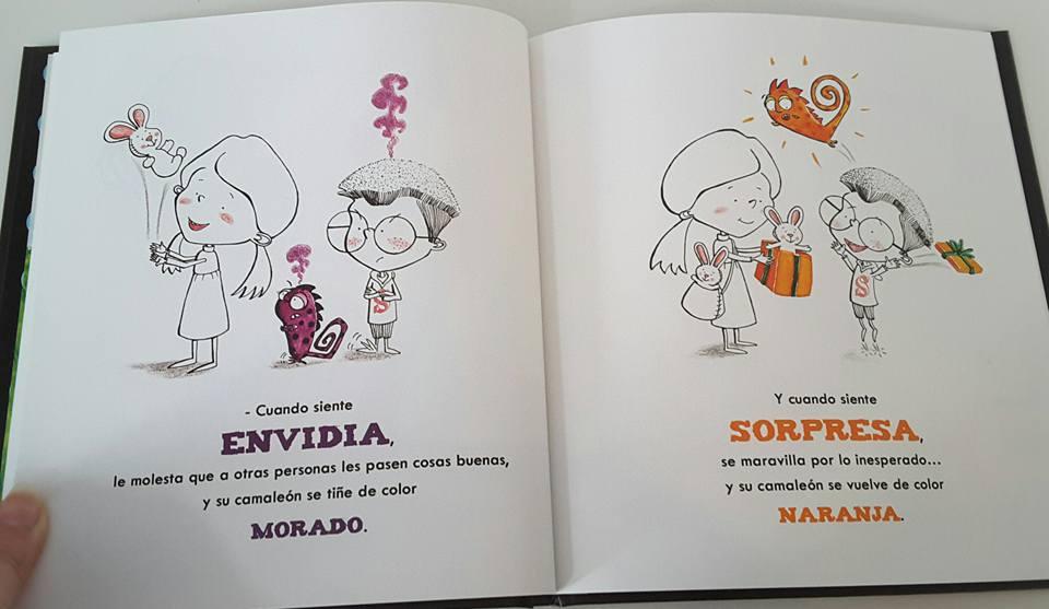Creciendo con libros y juegos: RESEÑA+SORTEO LIBRO \