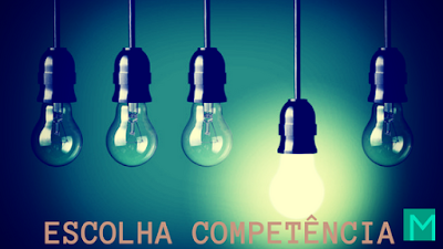 Choose competence