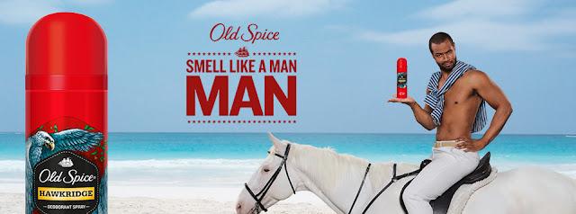 Old Spice - Und so fängt alles an | Isaiahs x Terrys witziger Clip über den männlichsten Duft