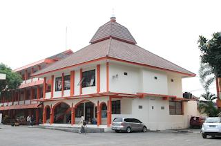 Orange Campus (UNIKAMA)