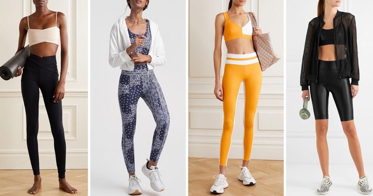 Womens Leggings Uk - Guide For Retailers To Stock Ladies Legging!