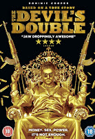 The Devil's Double 2011 UnRated 720p Hindi BRRip Dual Audio Full Movie Download