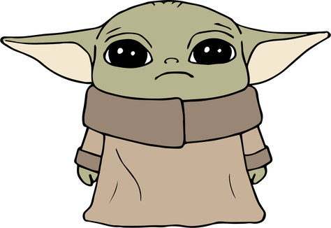 Where To Find Free Star Wars SVGS & Project Ideas