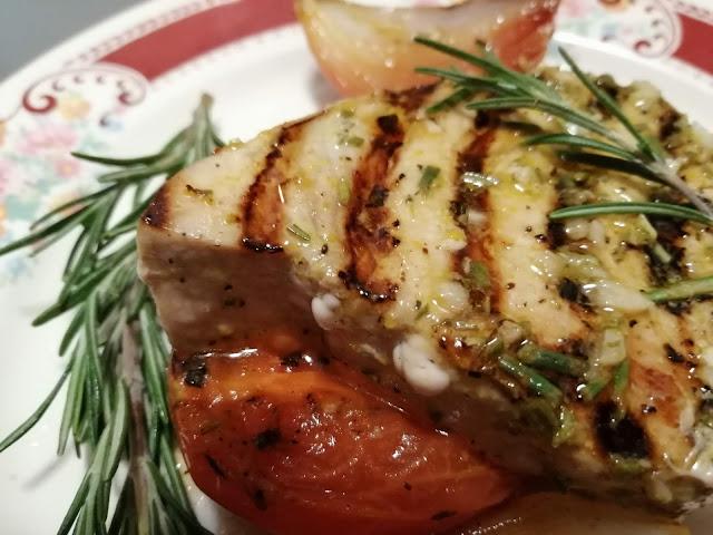YaDa Chef, La Serviette Blanche, catering Fort Lauderdale, Private Chef