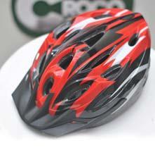Casco Protector ajustable ciclismo