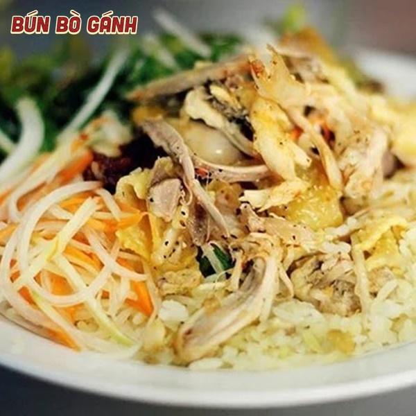 Cơm Gà Hội An - Hoi An Chicken Rice