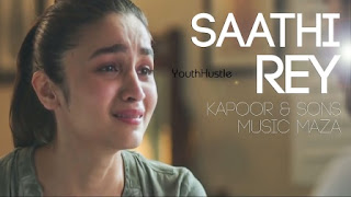 Saathi Rey from Kapoor and Sons