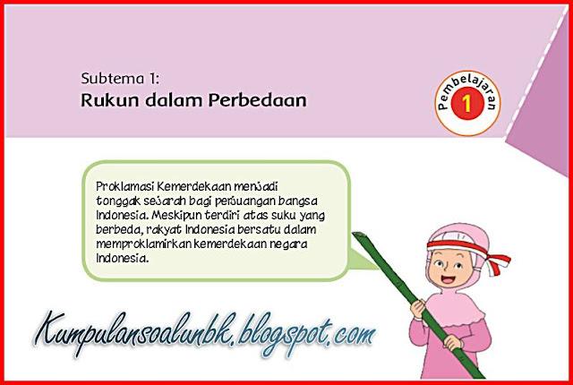 Try the suggestions below or type a new query above. Kunci Jawaban Halaman 2 9 21 27 33 41 Kelas 6 Tema 2 Buku Tematik Siswa Kumpulan Soal Ujian