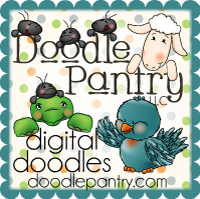 Doodle Pantry Digis