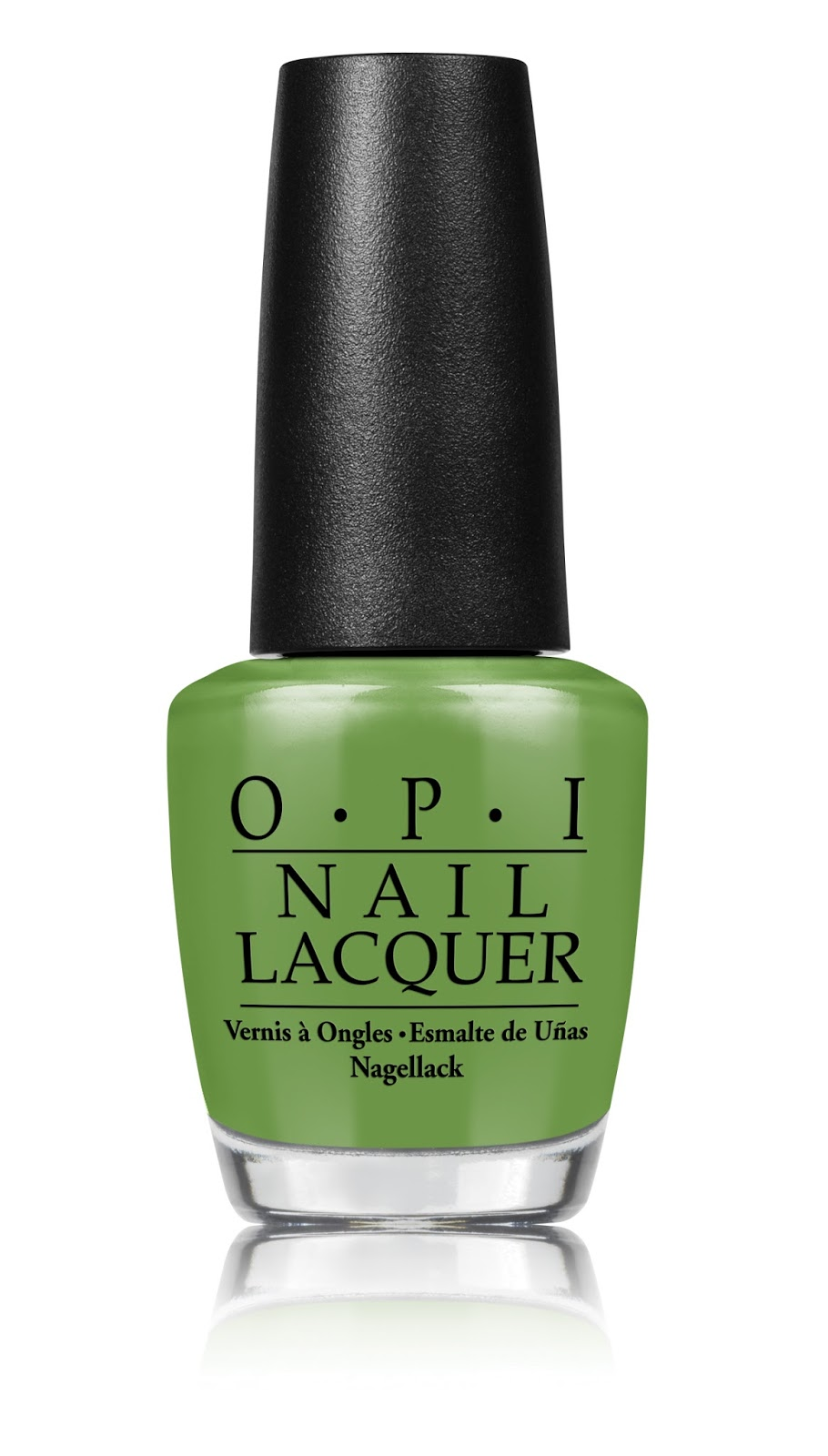 Never Enough Nails: OPI New Orleans Spring 2016 Preview!!
