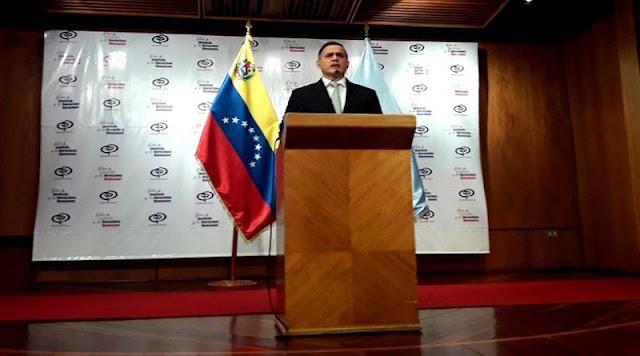 MP imputó a los primeros dos funcionarios de la FAES por ajusticiamiento extrajudicial