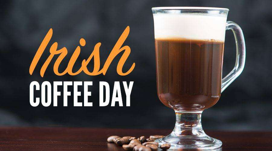 National Irish Coffee Day Wishes pics free download