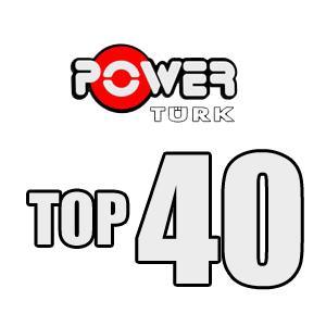Power Fm Türkçe Hit Top 40 Listesi Aralık 2015