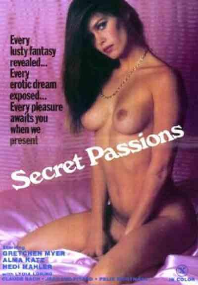 Download [18+] Secret Passions (1979) German 480p 421mb