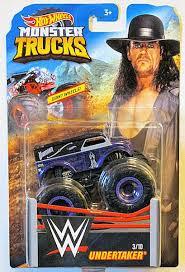 Xe Hotwheels Monster Truck