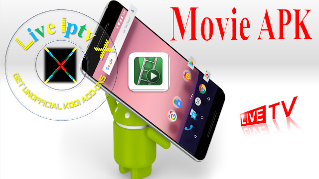 Actual Movie Trailers APK